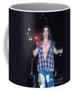 Trixter - Pete Loran Coffee Mug