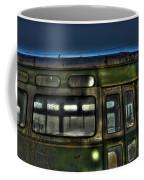 Trolley Windows Coffee Mug