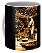 Trol'n 4 Bass Coffee Mug