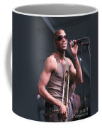 Musician Trombone Shorty Coffee Mug