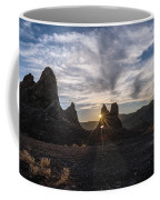 Trona Sunburst Coffee Mug