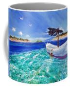 Tropic Breeze Coffee Mug