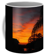 Tropica Royale Coffee Mug