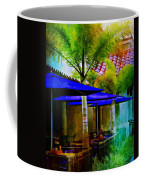 Tropical Al Fresco Coffee Mug