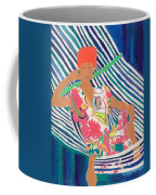 Tropical Beauty  Coffee Mug by Don Larison