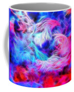 Tropical Coral Reef Coffee Mug