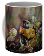 Tropical Fish Coffee Mug