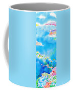 Tropical Fishes Coffee Mug