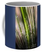 Tropical Grass Coffee Mug