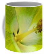 Tropical Hibiscus - Bonaire Wind 06a Coffee Mug