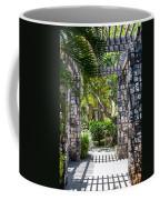 Tropical Light Coffee Mug