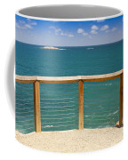 Tropical Lookout Coffee Mug