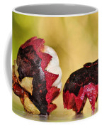 Tropical Mangosteen Coffee Mug