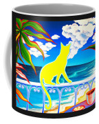 Sea Breeze And Coffee Coffee Mug
