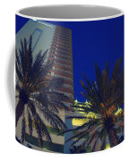 Tropical Spot Coffee Mug