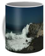Tropical Storm Marie 3 Coffee Mug