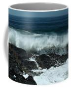 Tropical Storm Marie  Coffee Mug