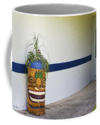 Tropical Tiki Welsome Coffee Mug