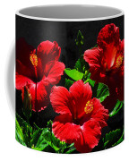 Tropical Trio Coffee Mug