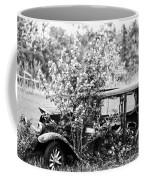 Troubled Travels  Coffee Mug