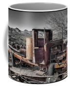 Truck 2 Coffee Mug