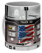 Truck 23 Coffee Mug