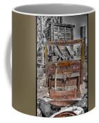 Truck 3 Coffee Mug