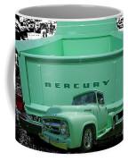 Truck In Tailgate Coffee Mug