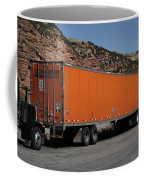 Truck Stop Coffee Mug