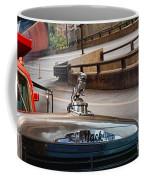 Truck - The Mack Bulldog Coffee Mug