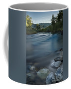 Truckee River Coffee Mug
