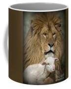 True Companions Coffee Mug