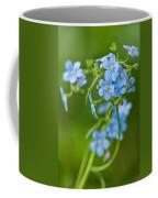 True Forget-me-not Coffee Mug