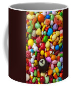 Truffle And Candy Coffee Mug