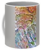 Trumpet Abstract Coffee Mug