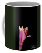 Trumpet Lily Coffee Mug