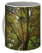 Trunk Of Life Coffee Mug