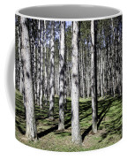 Trunks 2 Coffee Mug