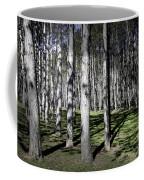 Trunks Coffee Mug