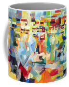 Trust In Hashem With All Of Your Heart 2 Coffee Mug