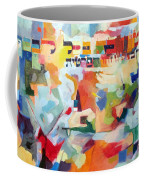 Trust In Hashem With All Of Your Heart Coffee Mug