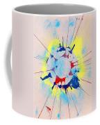 Trustworthy Coffee Mug