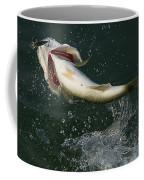 Trying To Get Away Coffee Mug
