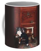 Tsar Misha Coffee Mug
