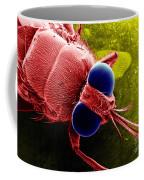 Tse Tse Fly Coffee Mug