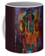 Tsudalenvda Dikanodi Coffee Mug