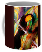 Tu Can Toucan Coffee Mug