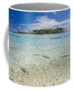 Tuamatu Islands Coffee Mug
