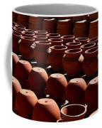 Tubac Pottery Factory Coffee Mug