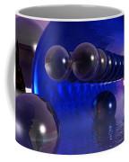 Tubular Dude Coffee Mug